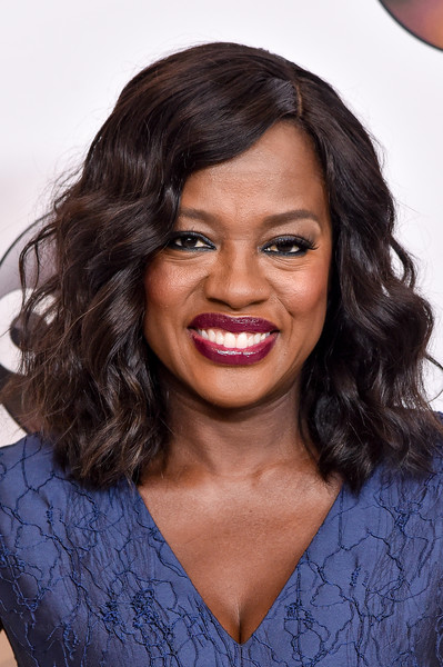 Actress Viola Davis attends the Disney ABC Television Group TCA Summer Press Tour on August 4, 2016 in Beverly Hills, California.