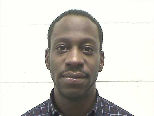 Young Dro, whose real name is D'Juan Hart, was arrested on multiple charges. (Credit: The Statesboro Herald)