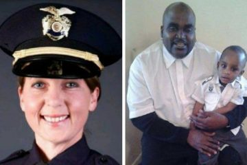 betty shelby & terence-crutcher