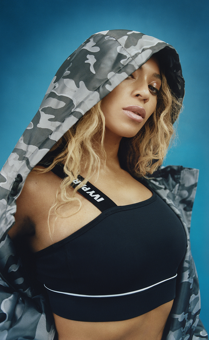 Beyonce for Ivy Park Fall 2016