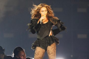 ATLANTA, GEORGIA - MAY 1: Beyonce performs during the Formation World Tour at the Georgia Dome on Sunday, May 1, 2016, in Atlanta, Georgia. (Photo by Daniela Vesco/Parkwood Entertainment)