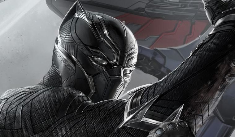 black panther for fp-slider