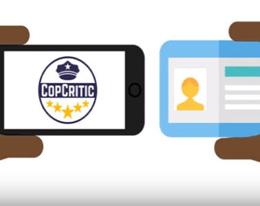 New CopCritic Mobile App Designed to Save Black Lives