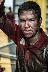Academy Award nominated Mark Wahlberg stars in the Summit Entertainment presentation of Deepwater Horizon, based on the BP Gulf of Mexico oil spill.