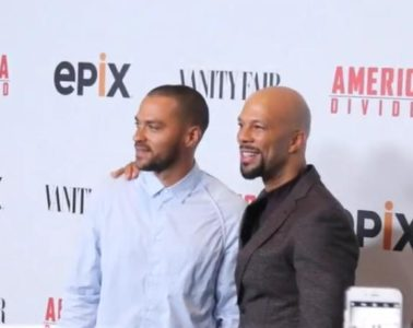 jesse williams & common-america-divided-red-caret