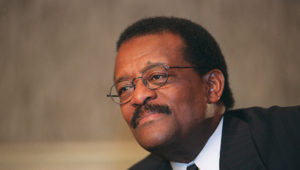 Biopic About Johnnie Cochran's Signal Hill Police Brutality Case to Film in Atlanta