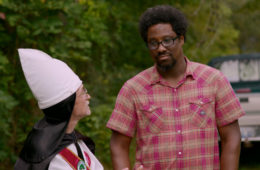 "CNN's ""United Shades of America with W. Kamau Bell """
