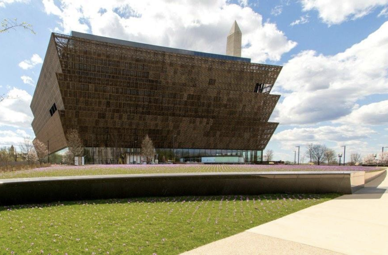Smithsonian's National Museum of African American History & Culture