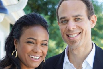 tatyana-ali-and-fiance-vaughn-rasberry