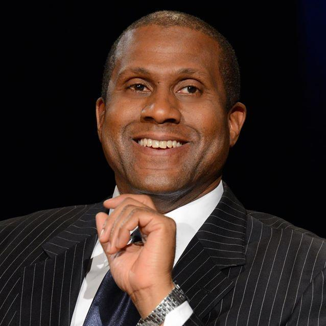 tavis smiley, getting ahead