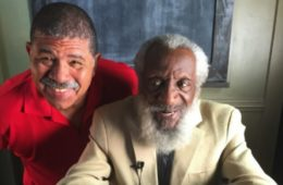 ted myles & dick gregory