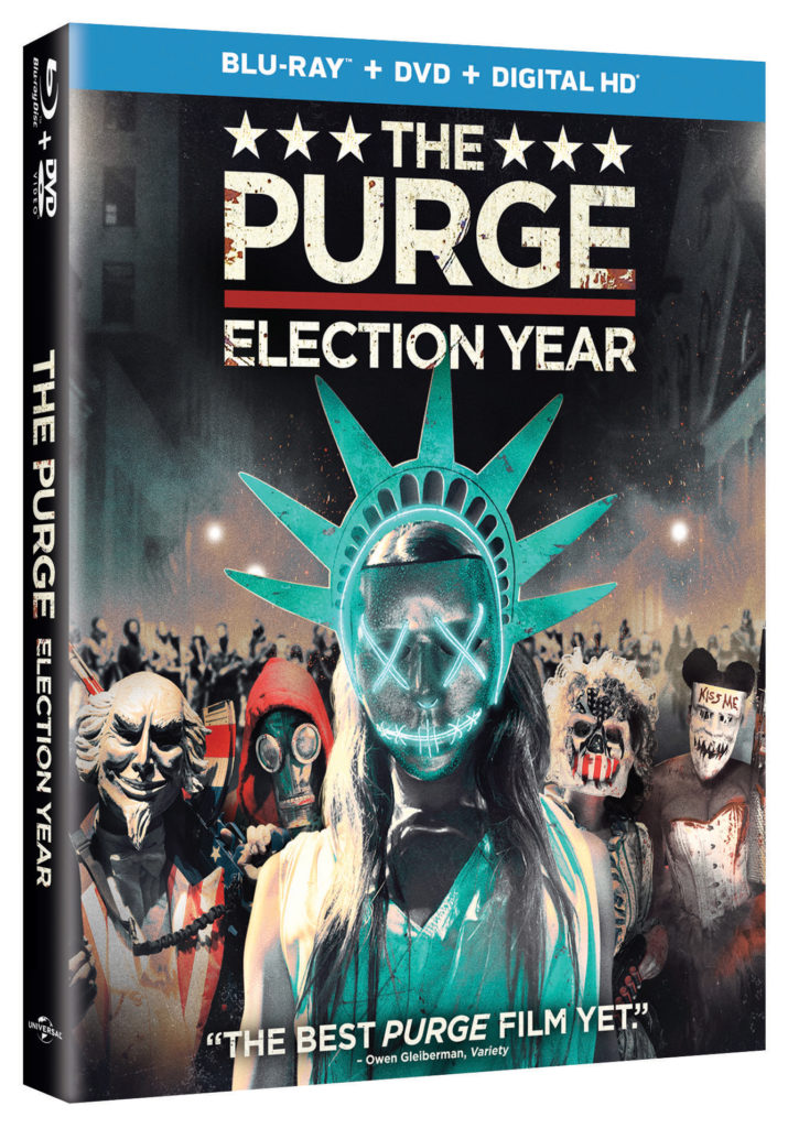 """Purge Pack"" Giveaway - Coverart"