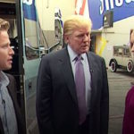 Billy Bush Suspended from 'Today' Show Over 'Locker Room Talk' with Trump