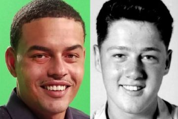 danneywilliams-billclinton