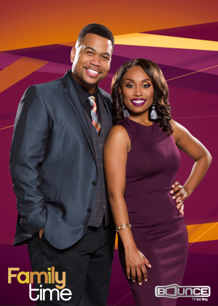 Angell Conwell: 'Family Time' Star Hopes Thanksgiving ...