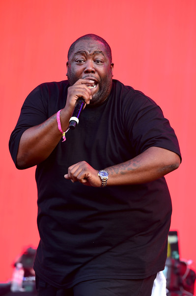 Killer Mike of Run the Jewels performs onstage at the 2016 Panorama NYC Festival - Day 3 at Randall's Island on July 24, 2016 in New York City.