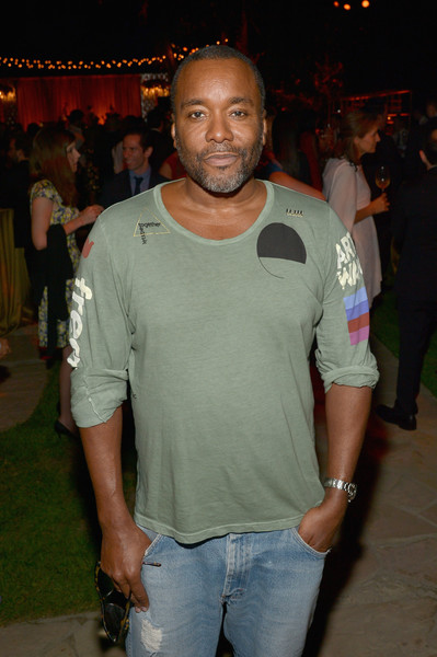 Director Lee Daniels attends the special event for UN Secretary-General Ban Ki-moon hosted by Brett Ratner and David Raymond at a Private Residence on August 10, 2016 in Los Angeles, California.
