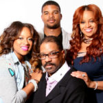 The Pulse of Entertainment: Bishop J. Drew Sheard Goes Epic with 'GEI LIVE' New Album Release