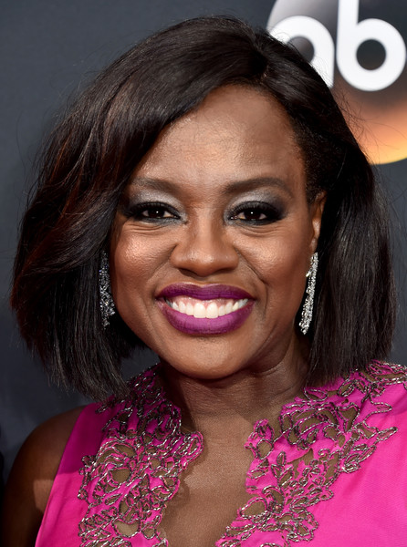 Actress Viola Davis attends the 68th Annual Primetime Emmy Awards at Microsoft Theater on September 18, 2016 in Los Angeles, California.