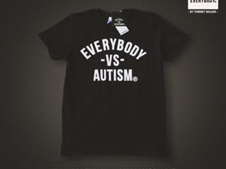Detroit VS Everybody to Donate Proceeds to Color of Autism