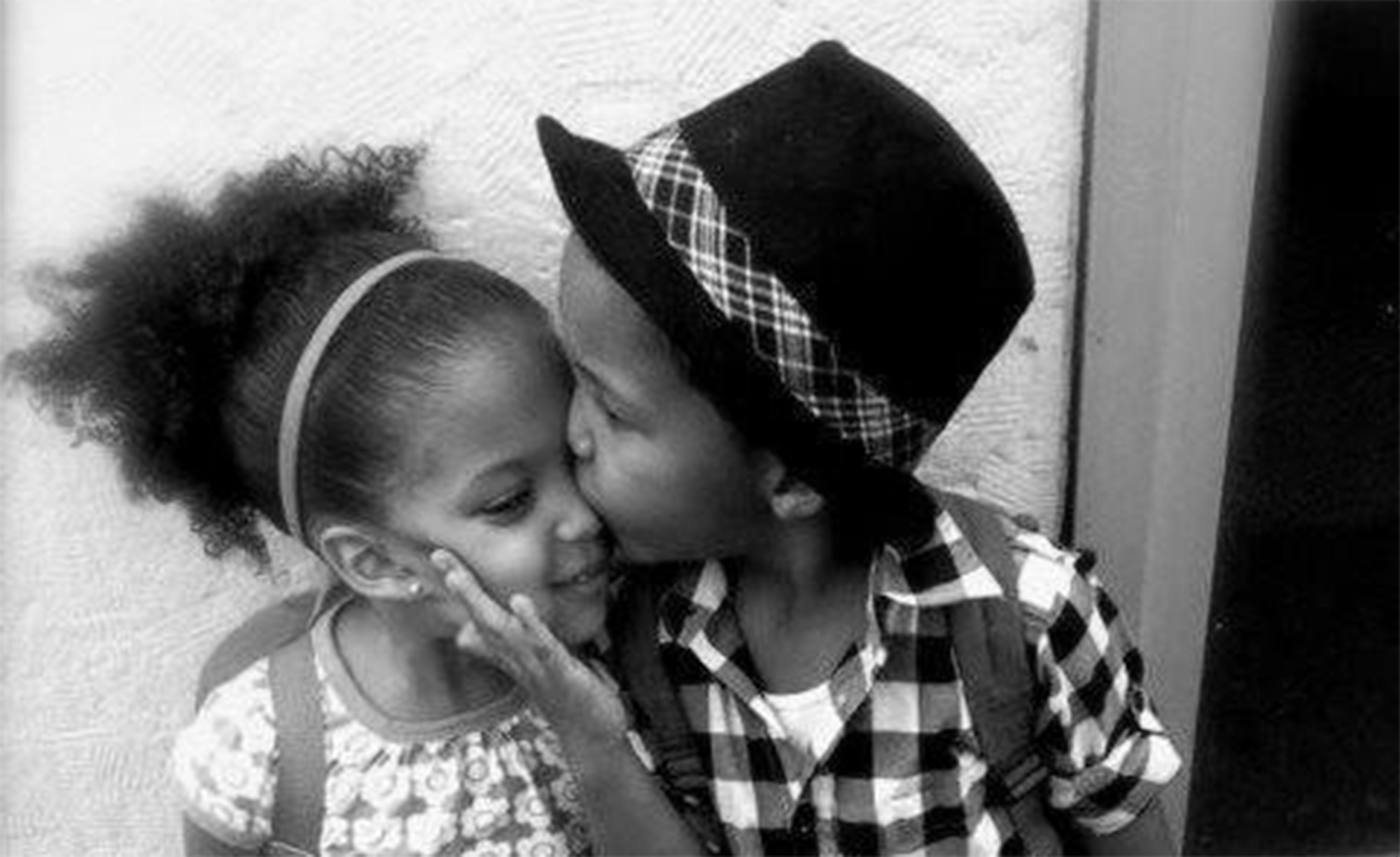 Black love day observed with 39 the ultimate black love guide 39 - Black and white love pictures ...