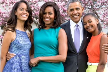 BET networks, white house, the first family