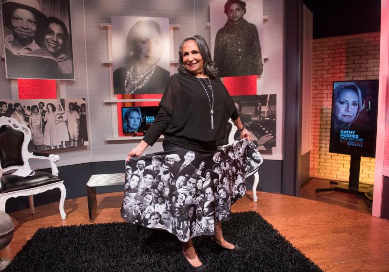 Cathy Hughes One on One: A NewsOne Special