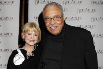 cecilia hart-james earl jones