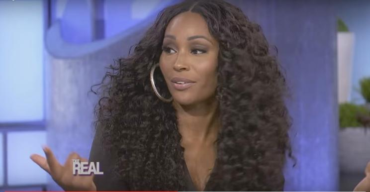 cynthiabailey screenshot