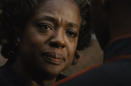 Viola Davis in Fences (Paramount)