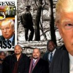 Trump Race Baits with the Central Park Five Case — Yet Again