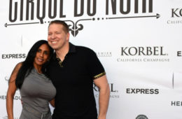 gary owen & wife (kenya)