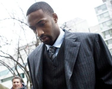 nba gilbert arenas