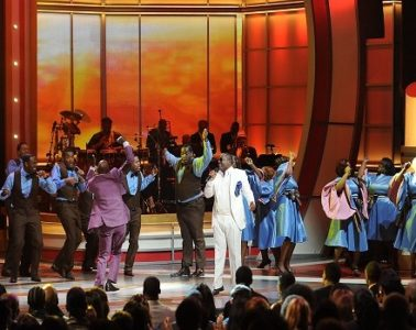 soul train awards, rca inspiration