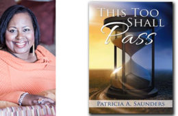 Poetry Collection, Patricia A. Saunders, Miami Book Fair International, This Too Shall Pass