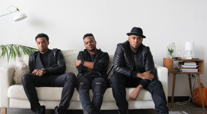 anthony brown, group therapy, worship tour, we are here, Worship Tour