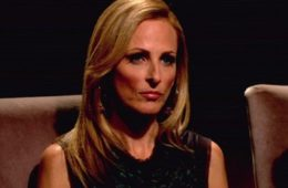 Marlee Matlin NBC's 'The Celebrity Apprentice' Season 4 Episode 10 Laugh On: The teams must produce and sell tickets to a live comedy show for their first challenge.  After the first celebrity is eliminated the celebrities must create an ad campaign for 'On Star' USA - 08.05.11 Supplied by WENN.com  WENN does not claim any ownership including but not limited to Copyright or License in the attached material. Any downloading fees charged by WENN are for WENN's services only, and do not, nor are they intended to, convey to the user any ownership of Copyright or License in the material. By publishing this material you expressly agree to indemnify and to hold WENN and its directors, shareholders and employees harmless from any loss, claims, damages, demands, expenses (including legal fees), or any causes of action or  allegation against WENN arising out of or connected in any way with publication of the material.