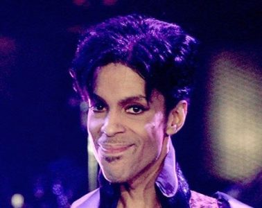 Musician Prince performs at the Conga Room L.A. Live on March 29, 2009 in Los Angeles, California.