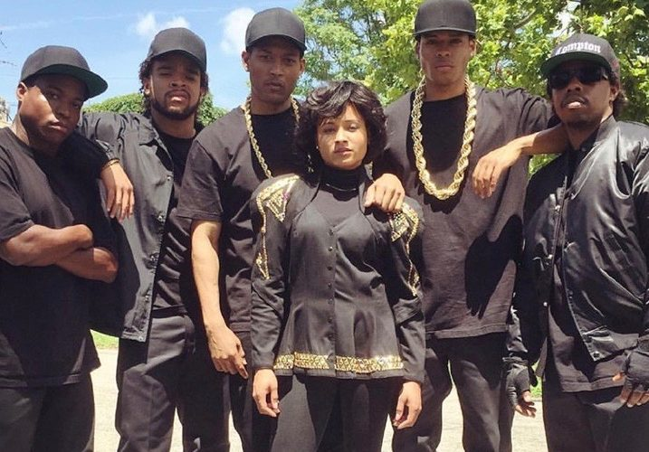 'Surviving Compton' Attracts 2.3M In Lifetime Saturday Premiere, Starts Strong Socially