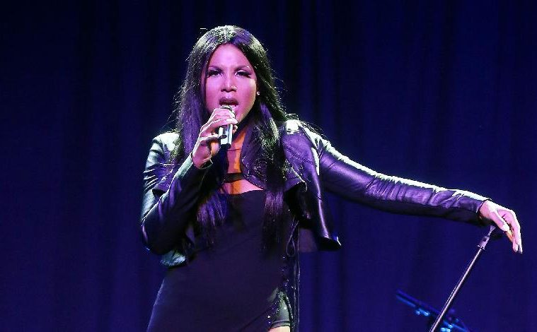 Toni Braxton Overcomes Second Health Scare After Family, Friends Glorify God