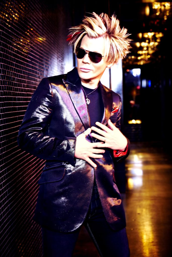 """Multi-instrumentalist and Billboard charted artist Brian Culbertson has released a new single """"Been Around The World"""" from the album Funk! - a celebration of funk. The single and album are on sale now a iTunes. (Photo by Daniel Rey)"""