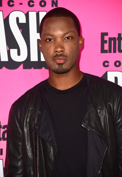 Actor Corey Hawkins attends Entertainment Weekly's Comic-Con Bash held at Float, Hard Rock Hotel San Diego on July 23, 2016 in San Diego, California sponsored by HBO.
