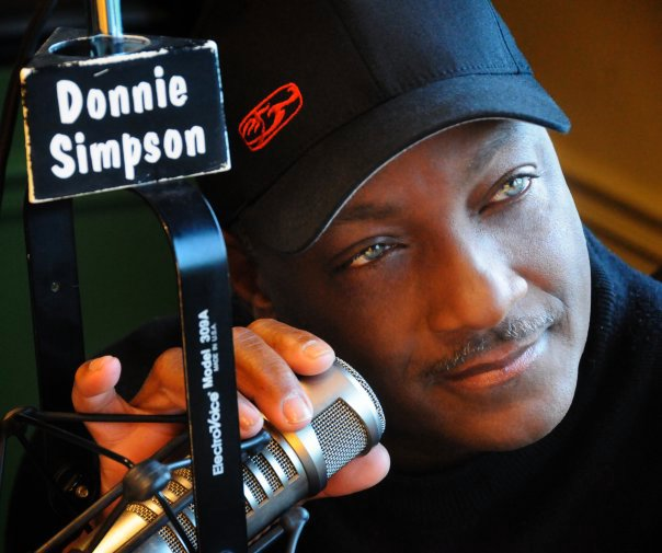 Billboard's 'Air Personality of the Year' Donnie Simpson returns from retirement to host TV One's 'Donnie After Dark.'