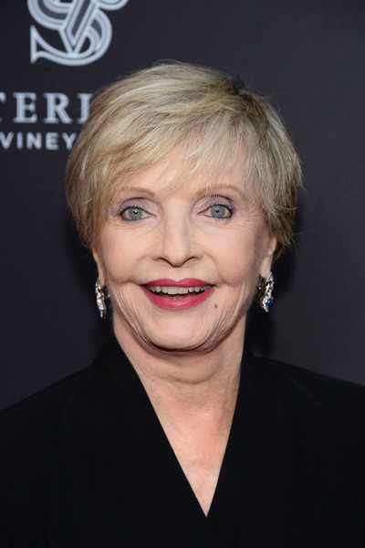 Actress Florence Henderson arrives at the Television Academy's Performers Peer Group Celebration at Montage Beverly Hills on August 22, 2016 in Beverly Hills, California.