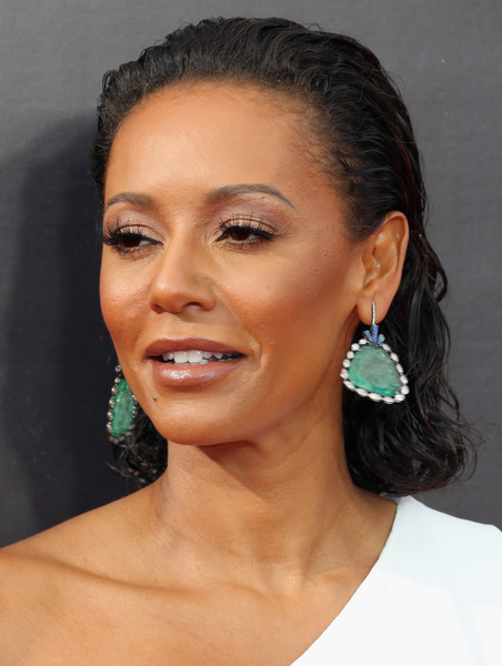 TV personality Mel B attends the 2016 Creative Arts Emmy Awards at Microsoft Theater on September 10, 2016 in Los Angeles, California.