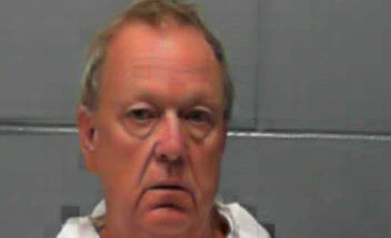 William Ronald Pulliam is charged with murder