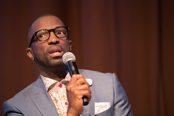 rickey smiley tvone