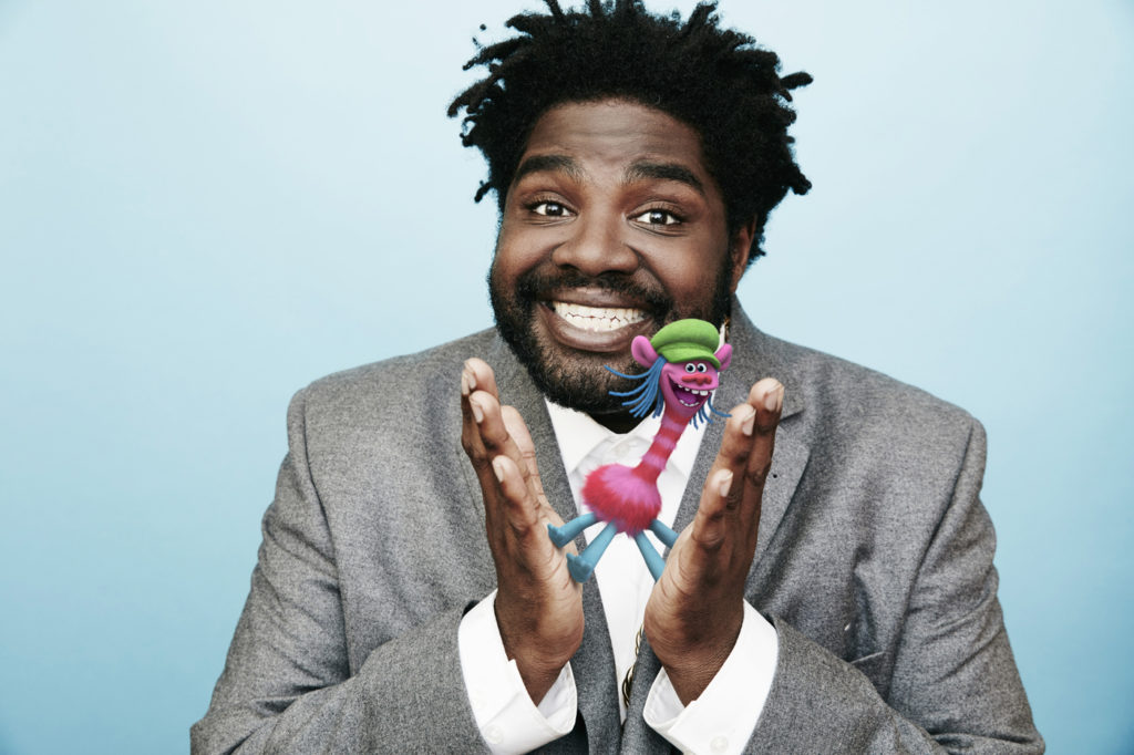 Ron Funches