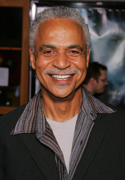 ron glass age