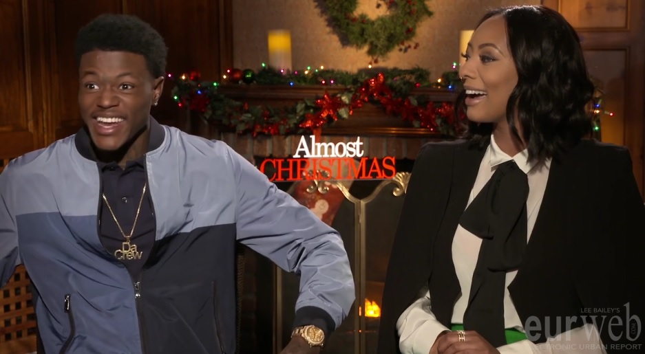 Mo\'Nique is Back in \'Almost Christmas\' (Watch)
